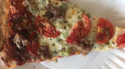 Photo of Italian Restaurant Franco's Pizza at 2103 Alpine Ave Nw, Walker, MI 49544, United States