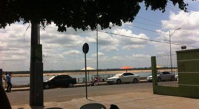 Photo of Brazilian Restaurant Restaurante Ilha Verde at Orla De Marabá, Brazil