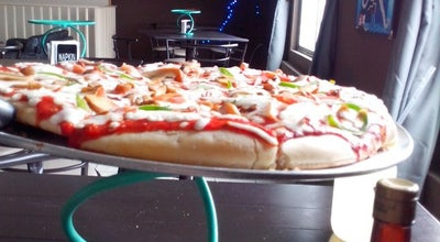 Photo of Pizza Place Macchina di Verne at Coronado 707 Bis, Durango 34000, Mexico