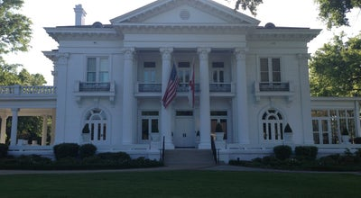 Photo of Monument / Landmark Governor's Mansion at 1142 S Perry St, Montgomery, AL 36104, United States