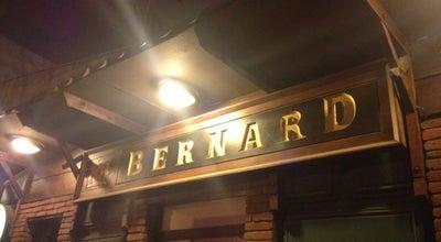 Photo of Diner BernarD | ბერნარდი at 40, Zhiuli Shartava St., tbilisi, Georgia