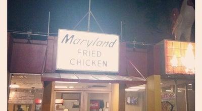 Photo of Arcade Maryland's Fried Chicken at Slappey Blvd., Albany, GA 31701, United States