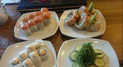 Photo of Sushi Restaurant Sushi Joobu at Jalan Pesangrahan 4, Jakarta Capital Region 14420 14420, Indonesia