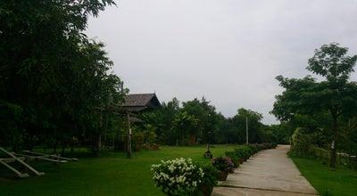 Photo of History Museum พิพิธภัณฑ์มหาวิทยาลัยมหาสารคาม at Kham Riang 44150, Thailand