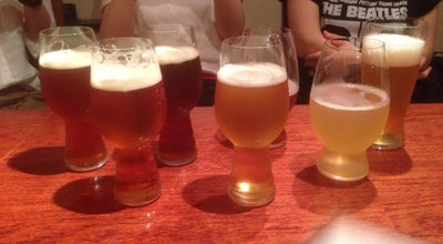 Photo of Bar craft beer cafe PROST at 中町7-8, Hachiōji 192-0085, Japan