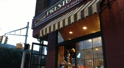 Photo of Pizza Place Original Presto's Pizza & Pasta at 6001 Park Ave, West New York, NJ 07093, United States