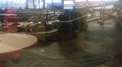 Photo of Racetrack Speed Indoorcart Sportcenter at Graf-zeppelin-str. 20, Landsberg 86899, Germany