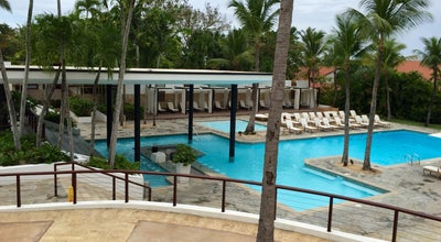 Photo of Cocktail Bar Casa De Campo Pool Bar at Casa De Campo, Dominican Republic