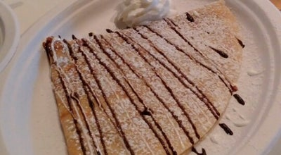 Photo of Creperie CrepeGuys at 5955 E 82nd St, Indianapolis, IN 46250, United States