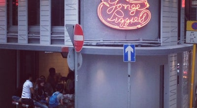 Photo of Hot Dog Joint Yonge Piggies at G/f, 1 Jervois St, Sheung Wan, Hong Kong