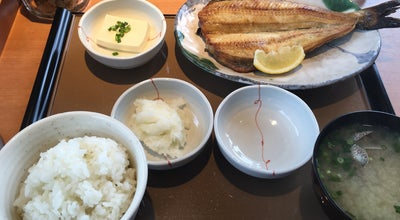 Photo of Diner やよい軒 甲府塩部店 at 塩部4-16-10, 甲府市 400-0026, Japan