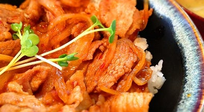 Photo of Restaurant 洋風定食 自由軒 at 南二番町16-3, 山形市 990-2442, Japan
