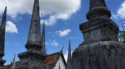 Photo of History Museum พิพิธภัณฑ์สถานวัดพระมหาธาตุวรมหาวิหาร | The Museum Of Wat Phra Mahathat at Wat Phra Mahathat, Nakhon Si Thammarat, Thailand