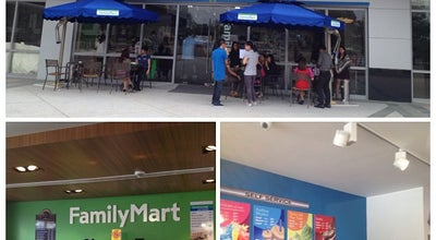 Photo of Convenience Store FamilyMart at Ground Flr, Science Hub Tower 3, Mckinley Hill, Taguig City 1634, Philippines