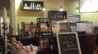 Photo of Coffee Shop Lost Bean Organic Coffee & Tea at 13011 Newport Ave #104, Tustin, CA 92780, United States