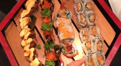Photo of Japanese Restaurant Matsu Japanese Restaurant at 5635 Stone Rd, Centreville, VA 20120, United States