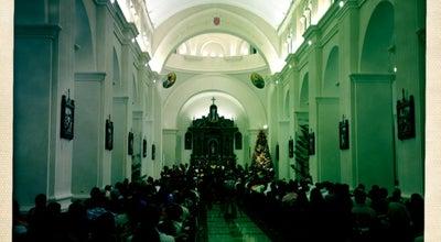 Photo of Church Catedral Metropolitana Santiago Apóstol at Calle Duvergé, Dominican Republic