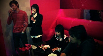 Photo of Music Venue Hyperbox famil karaoke and resto at Indonesia