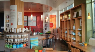 Photo of Vegetarian / Vegan Restaurant Healeo at 1520 15th Ave, Seattle, WA 98122, United States
