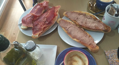 Photo of Cafe d'eti at Spain