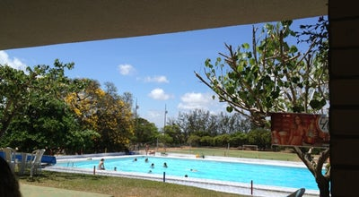 Photo of Pool Hall Clube da Caixa at Rota Do Sol, Parnamirim, Brazil