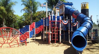 Photo of Park Serra Park at Serra Park, Sunnyvale, CA 94087, United States