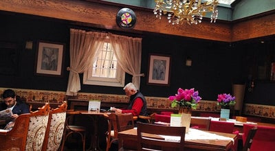 Photo of Cafe Cafe Rea at Caferağa Mah. Hacı Şükrü Sok. No:28 Kadıköy, Kadıköy, Turkey