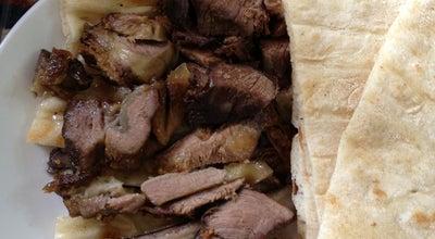 Photo of Steakhouse Canimsin Meltem Buryan Salonu at Cumhuriyet Caddesi Büyük Camii Karşısı, Tatvan Bitlis 13200, Turkey