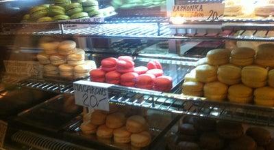 Photo of Dessert Shop Cukrářství Martinák at Veveří 14, Brno 60200, Czech Republic