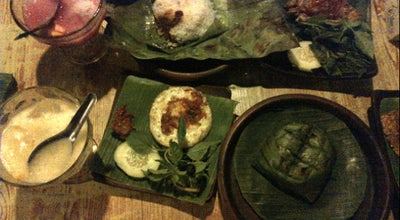 Photo of Indonesian Restaurant Pondok Jowi Spesial Nasi Bakar at Jalan Kasuwari 2 No.1, Surakarta, Indonesia