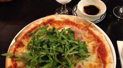 Photo of Italian Restaurant La Nonna at 26/26b Lorong Mambong, Singapore 277685, Singapore