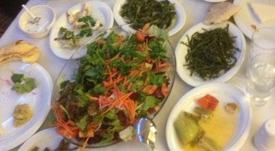Photo of Mediterranean Restaurant Nefis Balık Evi at Reşit Galip Caddesi No:18 Çankaya, Ankara 06660, Turkey