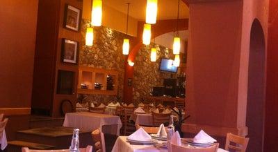 Photo of Argentinian Restaurant Garufa at Canal 28, San Miguel de Allende 37700, Mexico