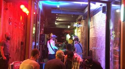 Photo of Bar Nightowl Toronto at 647 College Street, Toronto, On M6G 1B7, Canada