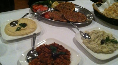 Photo of Restaurant Ali Baba Turkish Cuisine at 212 E 34th St, New York, NY 10016, United States