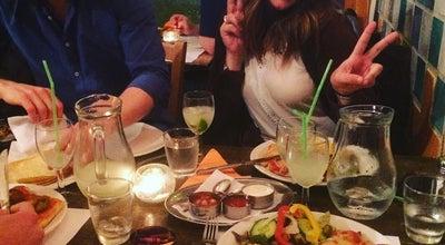 Photo of Mexican Restaurant Coriander at 22 Richmond Hill, Bournemouth BH2 6EJ, United Kingdom