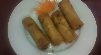 Photo of Vegetarian / Vegan Restaurant Trúc Lâm Trai at 39 Lê Ngọc Hân, Hà Nội, Vietnam