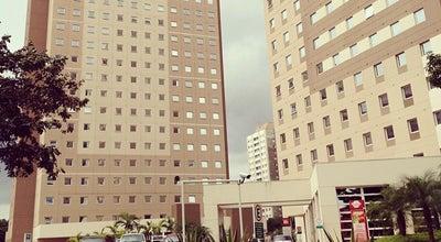 Photo of Hotel Ibis Morumbi at Av. Roque Petroni Jr., 800 Torre I, São Paulo 04707-000, Brazil