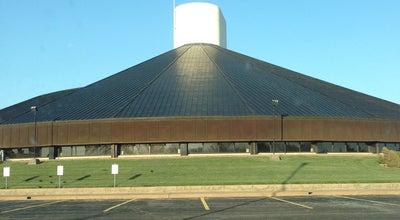 Photo of Church First Church Of The Nazarene at 4290 N Monroe St, Hutchinson, KS 67502, United States