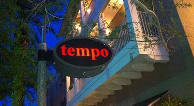 Photo of Coffee Shop Tempo Urban Bistro & Coffee at 21067 W Main St, Buckeye, AZ 85396, United States