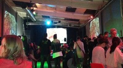 Photo of Nightclub Klub Fabryka at Zabłocie 23, Kraków, Poland