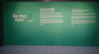 Photo of Art Gallery Galeri Cipta II at Taman Ismail Marzuki, Jakarta, Indonesia