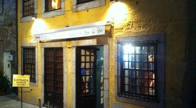 Photo of Portuguese Restaurant Solar do Patio at Rua De Mouzinho Da Silveira 64, Porto 4050-414, Portugal