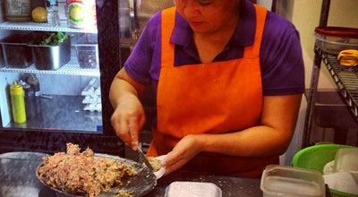 Photo of Dumpling Restaurant Di Di Dumplings at 38 Lexington Ave, New York, NY 10010, United States