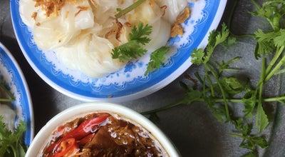 Photo of Vietnamese Restaurant Bánh Cuốn Thanh Trì Bà Hoành at 66 Tô Hiến Thành, Hai Bà Trưng, Vietnam