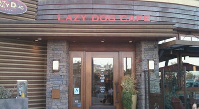 Photo of American Restaurant Lazy Dog Restaurant & Bar at 3525 W Carson St #162, Torrance, CA 90503, United States