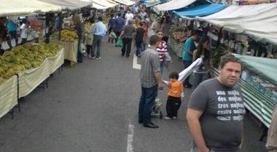 Photo of Farmers Market Feira livre - R.Kennedy at Av. Robert Kennedy, São Bernardo do Campo, Brazil