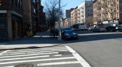 Photo of Road Pleasant Avenue at Pleasant Ave., New York, NY 10029, United States