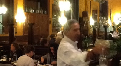 Photo of Moroccan Restaurant Chez Omar at 47 Rue De Bretagne, Paris 75003, France