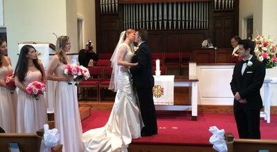 Photo of Church Preakness Reformed Church at 131 Church Ln, Wayne, NJ 07470, United States